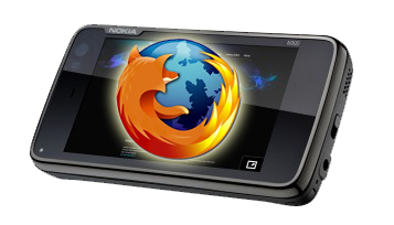 Firefox Mobile for Maemo